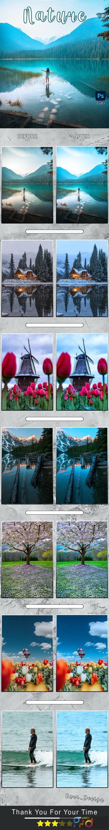 Nature Photoshop Action 30893496 1
