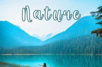 Nature Photoshop Action 30893496 7
