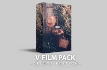 V-Film Pack - Deluxe Edition for Mobile and Desktop EPXH8E8 6
