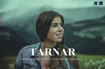 Tarnar Mobile and Desktop Lightroom Presets CBHALZ2 4