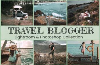 10 Travel Blogger Collection 6223699 4