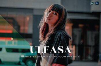 Ulfasa Mobile and Desktop Lightroom Presets B49ND57 3