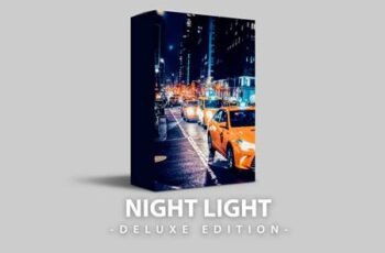 Night Light - Deluxe Edition for mobile and desktop QWFU5YX 13