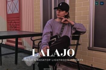 Lalajo Mobile and Desktop Lightroom Presets RW29W5X 4