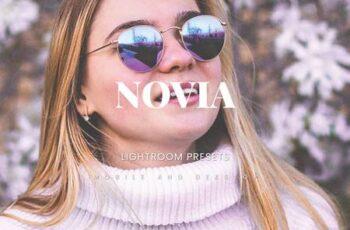 Novia Lightroom Presets Dekstop and Mobile ESPWWH5 3