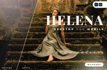 Helena Desktop and Mobile Lightroom Preset F7EEM79 6