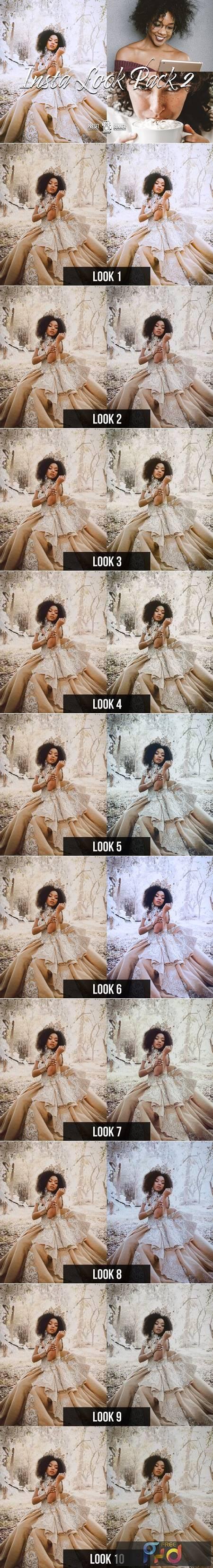 Lightroom Presets - Insta Look 2 6237909 1
