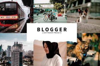 10 Blogger Lightroom Presets 5978577 2