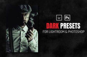 Dark Lightroom Presets 6161026 4
