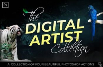The Digital Art Collection 6125744 4