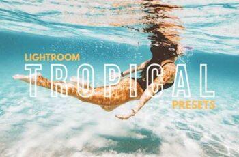 8 Tropical Vibes Lightroom Presets 6233945 3