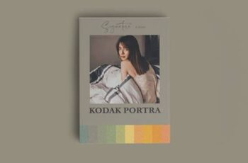 KODAK PORTRA INSPIRED MOBILE LR 6003796 2