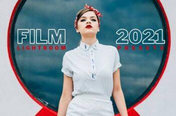 Film Presets Bundle For Lightroom 6244986 2