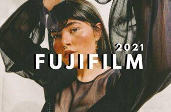 Fujifilm Lightroom Presets 6238594 2