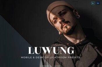 Luwung Mobile and Desktop Lightroom Presets KKMRRTQ 7