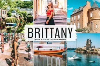 Brittany Pro Lightroom Presets 6273757 3