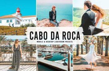 Cabo da Roca Pro Lightroom Presets 6280253 3