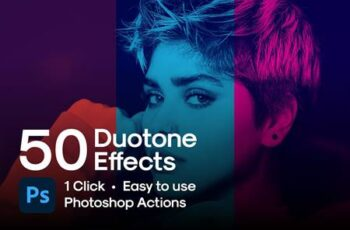 50 Duotone Photoshop Actions 6234691 7