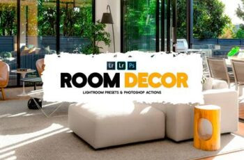 Room Decor Presets & Actions 6225933 4