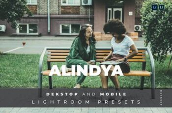 Alindya Desktop and Mobile Lightroom Preset MJNJXUF 5