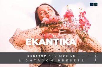 Ekantika Desktop and Mobile Lightroom Preset W6BAE5D 4