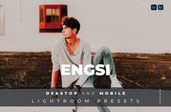 Engsi Desktop and Mobile Lightroom Preset ME7EC74 7