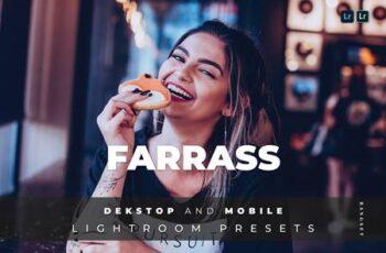 Farrass Desktop and Mobile Lightroom Preset GMQKAAA 6