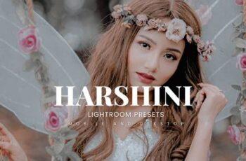 Harshini Lightroom Presets Dekstop and Mobile TX843XQ 7