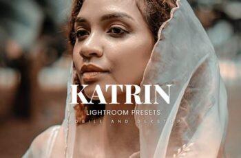 Katrin Lightroom Presets Dekstop and Mobile 8QYD9CJ 4