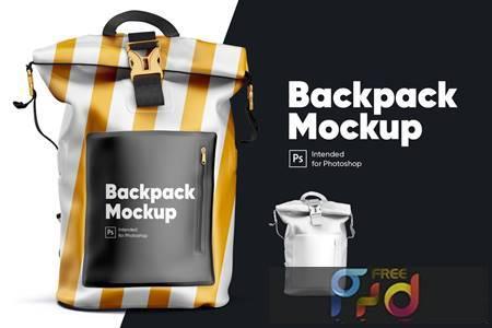 Backpack Mockup 9XNYWDE 1