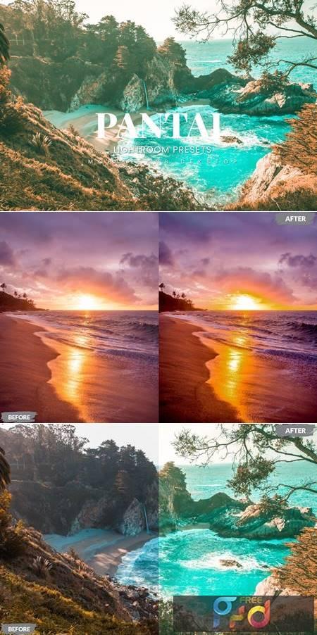 Pantai Lightroom Presets Dekstop and Mobile 9BJZ8WN 1