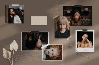 Moodboard #8 Scene Creator PDFRHAE 2