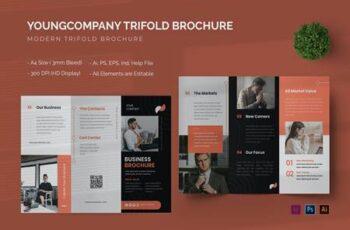 Youngcompany - Trifold Brochure VCFEWC2 3