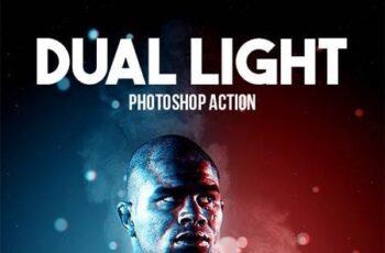Dual Light Photoshop Action 20920521 5