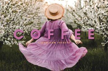 Coffee Lightroom Presets 6147151 5