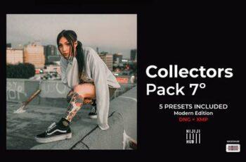 Collectors Pack 7 Lightroom Presets 6128966 2