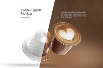 Coffee Capsule Mockup 4469791 15