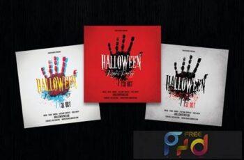 Halloween Night PATSGEH 3