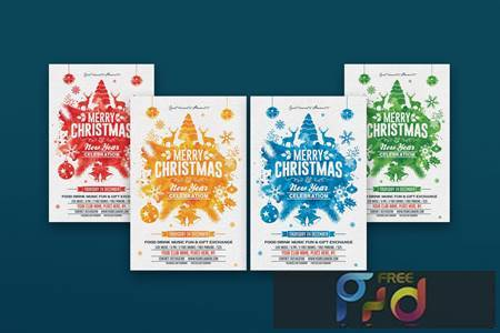 Christmas Flyer 9LGSJJF 1