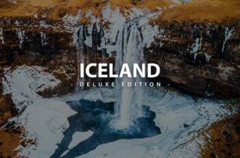 Iceland Preset Pack - For mobile and Desktop YPYD4D2 3