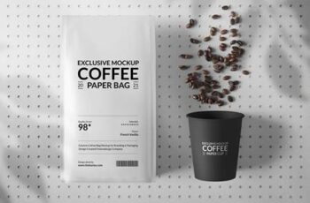 Coffee Bag Mockup R4PEHG2 6