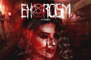 Exorcism Photoshop Action 5299028 6
